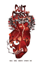 Image: Cult Classic: Return to Whisper Vol. 01 SC  - Vault Comics