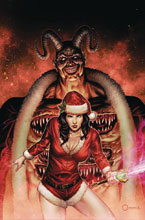Image: Grimm Fairy Tales 2019 Holiday Special  (cover A - Vigonte) - Zenescope Entertainment Inc