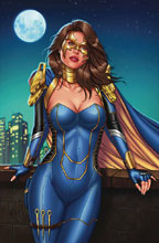 Image: Belle: Oath of Thorns #5 (cover C - Dipascale) - Zenescope Entertainment Inc