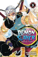 Image: Demon Slayer: Kimetsu No Yaiba Vol. 09 SC  - Viz Media LLC