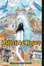 Image: Black Clover Vol. 18 SC  - Viz Media LLC