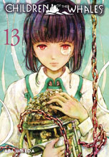 Image: Children of the Whales Vol. 13 SC  - Viz Media LLC