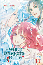Image: Water Dragon's Bride Vol. 11 SC  - Viz Media LLC