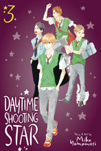 Image: Daytime Shooting Star Vol. 03 GN  - Viz Media LLC