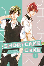Image: Shortcake Cake Vol. 06 GN  - Viz Media LLC