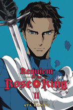 Image: Requiem of the Rose King Vol. 11 SC  - Viz Media LLC