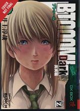Image: Btooom Vol. 26 Dark Ending GN  - Yen Press