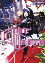 Image: Infinite Dendrogram Light Novel Vol. 03 SC  - J-Novel Club