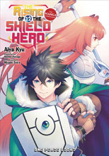 Image: Rising of the Shield Hero Vol. 12: Manga GN  - One Peace Books