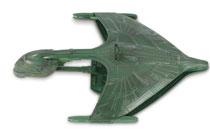 """Class BATTLE CRUISER/"""" STAR TREK starships SPECIALE #18 /""""Klingon K /'t/'inga"""