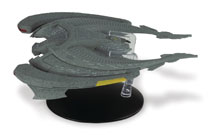 Image: Star Trek Official Starships Collection Special: Son'a Flagship  - Eaglemoss Publications Ltd