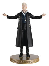 Image: Harry Potter Wizarding World Figure Collection: Grindelwald  - Eaglemoss Publications Ltd