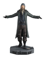 Image: Walking Dead Figure Magazine #30 (Jesus) - Eaglemoss Publications Ltd