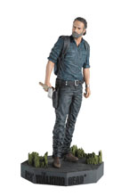 Image: Walking Dead Figure Magazine #32 (Rick) - Eaglemoss Publications Ltd