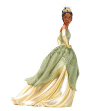 Image: Disney Showcase Couture De Force Figure: Tian  ( 8-inch) - Enesco Corporation