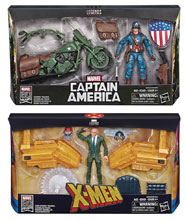 Image: Marvel Legends Ultimate Action Figure Assortment 201902  (6-inch) - Hasbro Toy Group