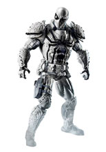 Image: Spider-Man Legends Action Figure Case: Agent Anti-Venom  (6-inch) - Hasbro Toy Group