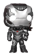 Image: Pop! Avengers Endgame Vinyl Figure: War Machine  - Funko