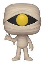 Image: Pop! Disney Vinyl Figure: NBX - Mummy Boy  - Funko