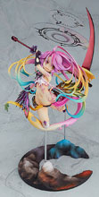Image: No Game, No Life PVC Figure: Zero Jibril  (Great War version) (1/8 scale) - Phat