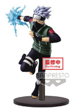 Search: Naruto Shippuden 6-Inch Action Figure Case