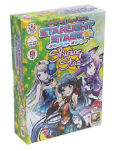Image: Starlight Stage Card Game Expansion: Shining Star  - Japanime Games