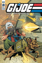 Image: G.I. Joe: A Real American Hero #277 (cover B - SL Gallant) - IDW Publishing