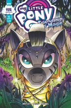 Image: My Little Pony: Friendship Is Magic #92 (cover A - Price) - IDW Publishing