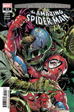 Image: Amazing Spider-Man #52 - Marvel Comics