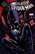 Image: Symbiote Spider-Man: King in Black #1 (incentive 1:25 cover - Shaw) - Marvel Comics