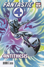 Image: Fantastic Four: Antithesis #4 (incentive 1:50 cover - Dauterman) - Marvel Comics