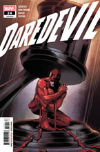 Image: Daredevil #24 - Marvel Comics