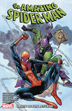 Image: Amazing Spider-Man by Nick Spencer Vol. 10: Green Goblin Returns SC  - Marvel Comics