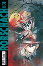 Image: Rorschach #2 (variant cover - Peach Momoko) - DC - Black Label