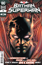 Image: Batman / Superman #14 - DC Comics