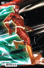 Image: Flash #766 (variant cover - Inhyuk Lee) - DC Comics